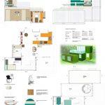el container: una residencia asequible
