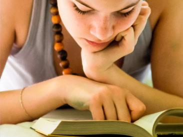 Estudiar para la prueba de madurez