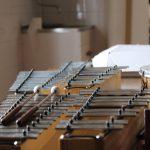 Antonio Asiáin instrumentos usados en su ponencia
