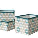 Conjunto de cajas