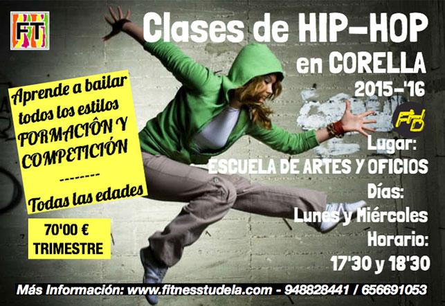 clases hip-hop