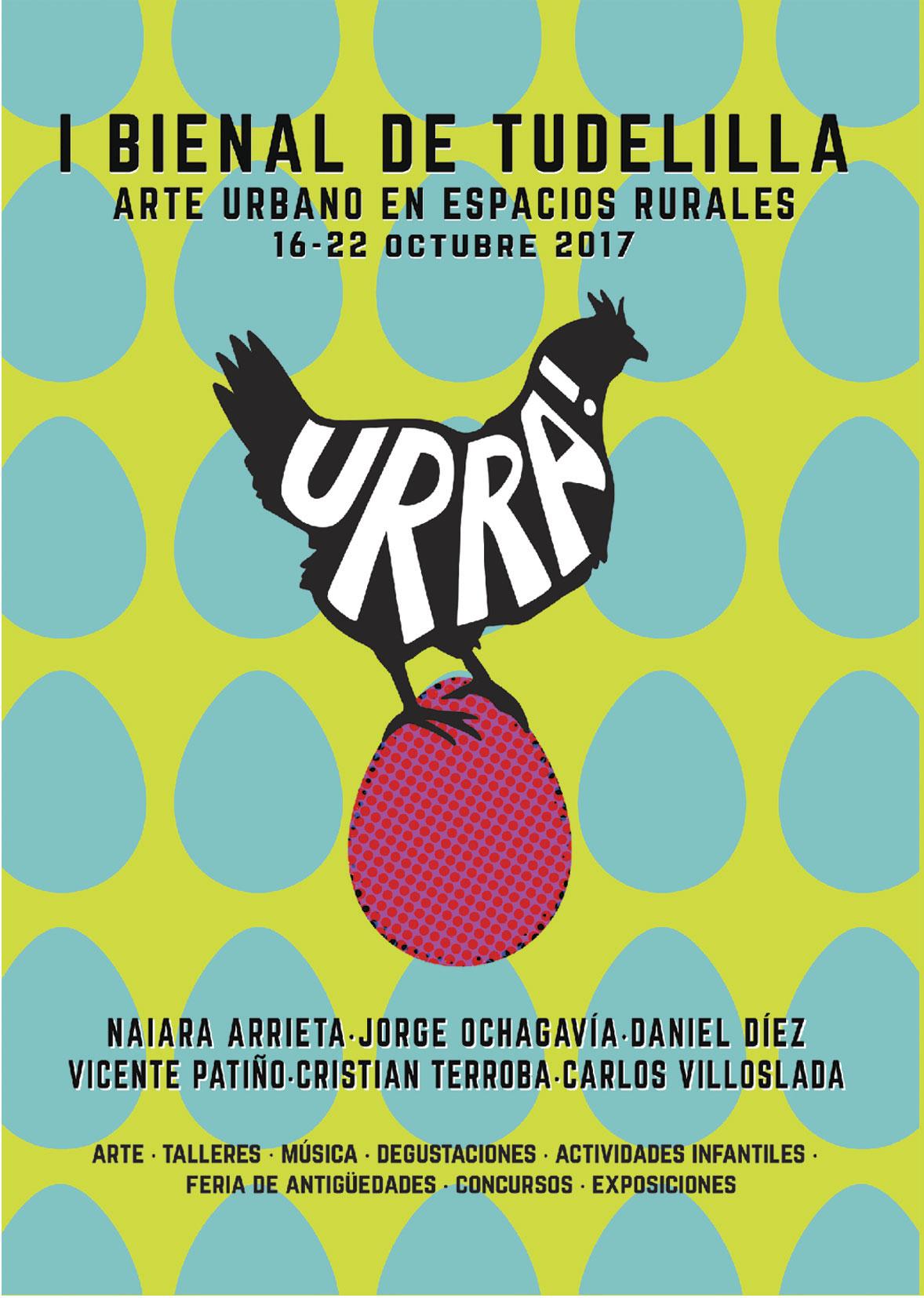 URRA! taller Recicla con Arte