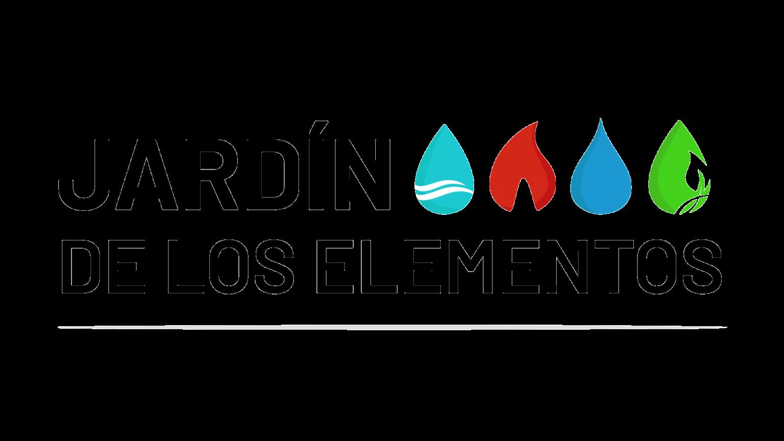 Jardín de los elementos